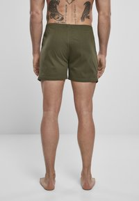 Brandit - Boxer shorts - olive - 2