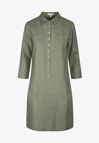 mint&mia - Shirt dress - khaki - 4