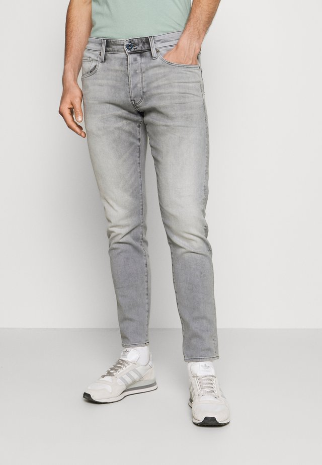 3301 SLIM - Slim fit jeans - denim