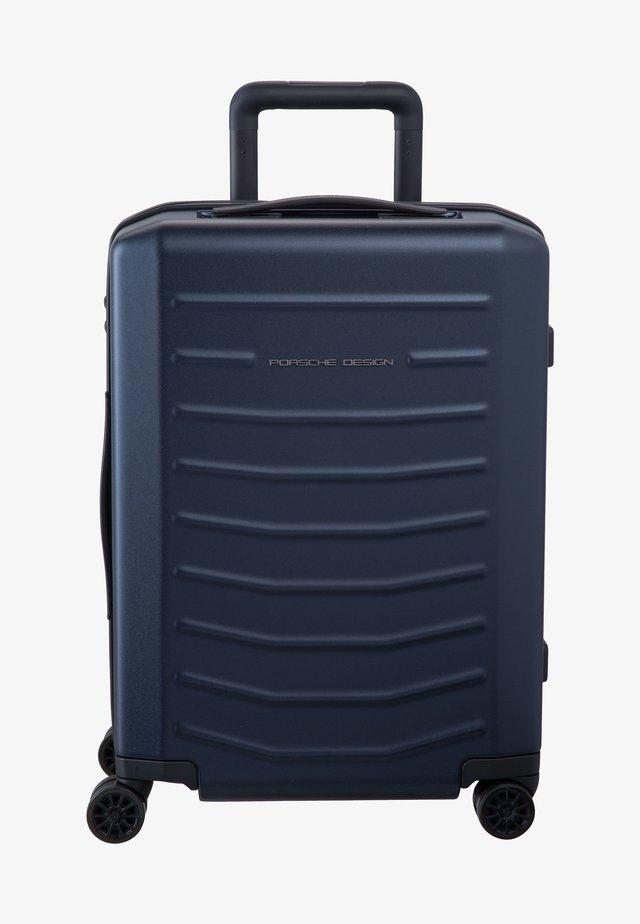 ROADSTER HC  - Wheeled suitcase - night blue brushed