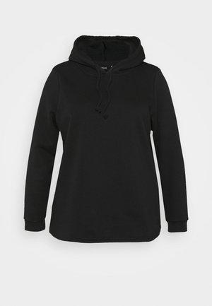 MSILLE - Collegepaita - black