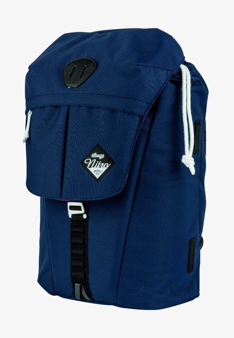Nitro - NITRO CYPRESS - Rucksack - blue