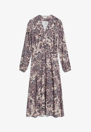 Day dress - kinoko