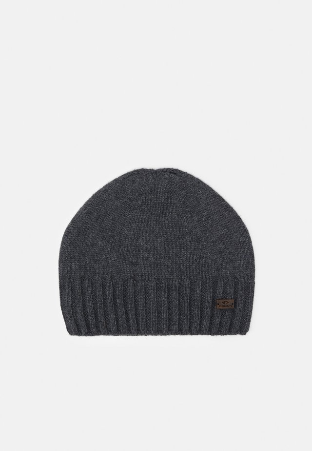 MAURICE HAT UNISEX - Berretto - dark grey