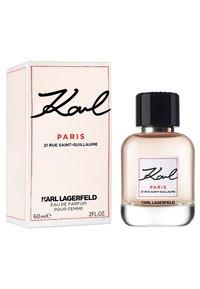 Karl Lagerfeld Fragrances - PARIS 21 RUE SAINT-GUILLAUME EAU DE PARFUM - Eau de Parfum - - - 1