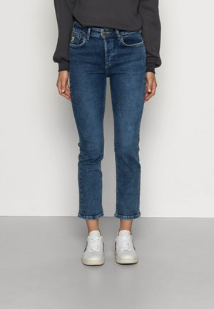 RIKO - Relaxed fit jeans - double stone