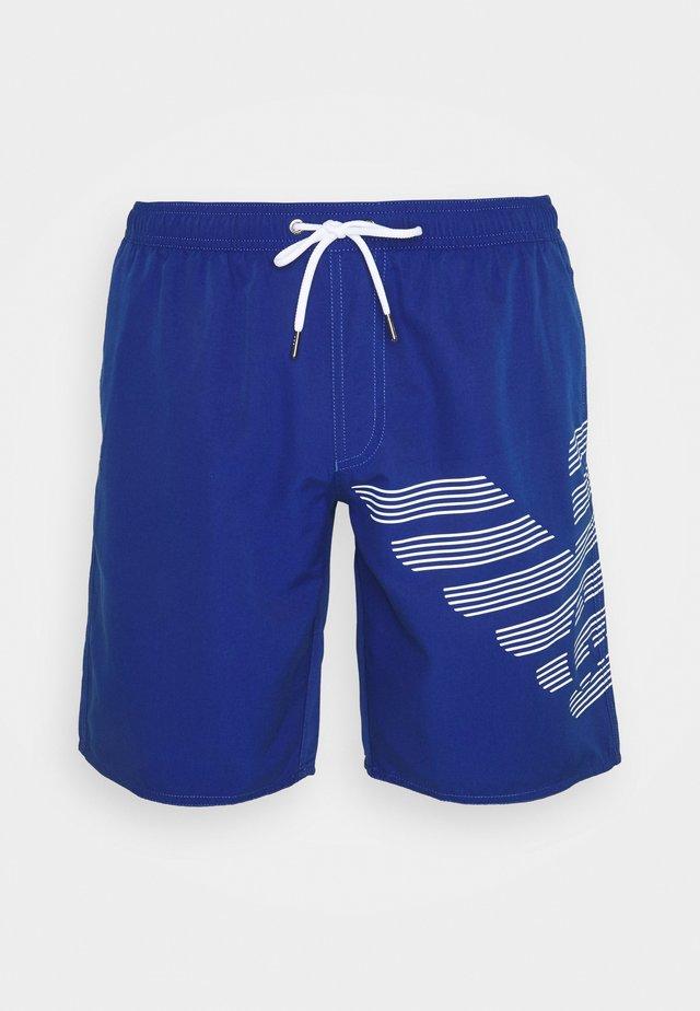 BOXER - Shorts da mare - anemone
