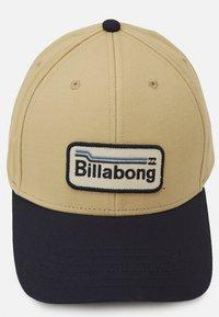 Billabong - WALLED - Cap - sand dune - 3