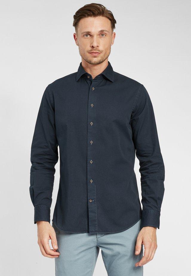 PROFUOMO SLIM FIT  - Overhemd - navy