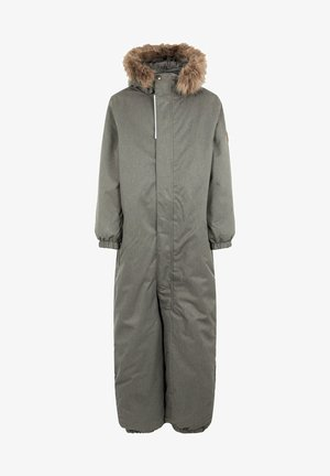Snowsuit - gunmetal
