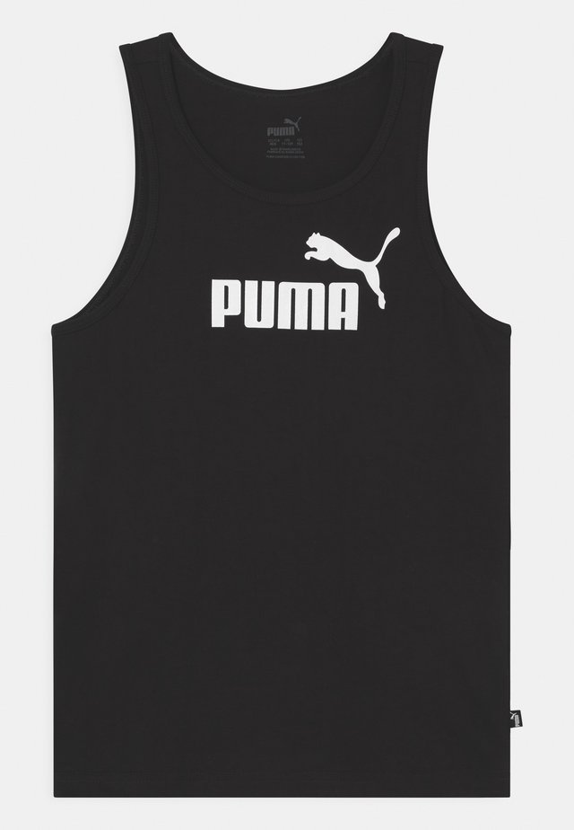 UNISEX - Toppe - puma black
