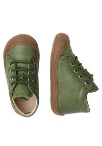 Naturino - COCOON - Baby shoes - grün - 1