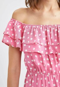 DeFacto - Day dress - pink - 4