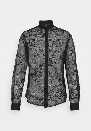 KONA SHIRT - Shirt - black