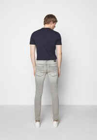 DRYKORN - JAZ - Jeans Skinny Fit - grey - 2