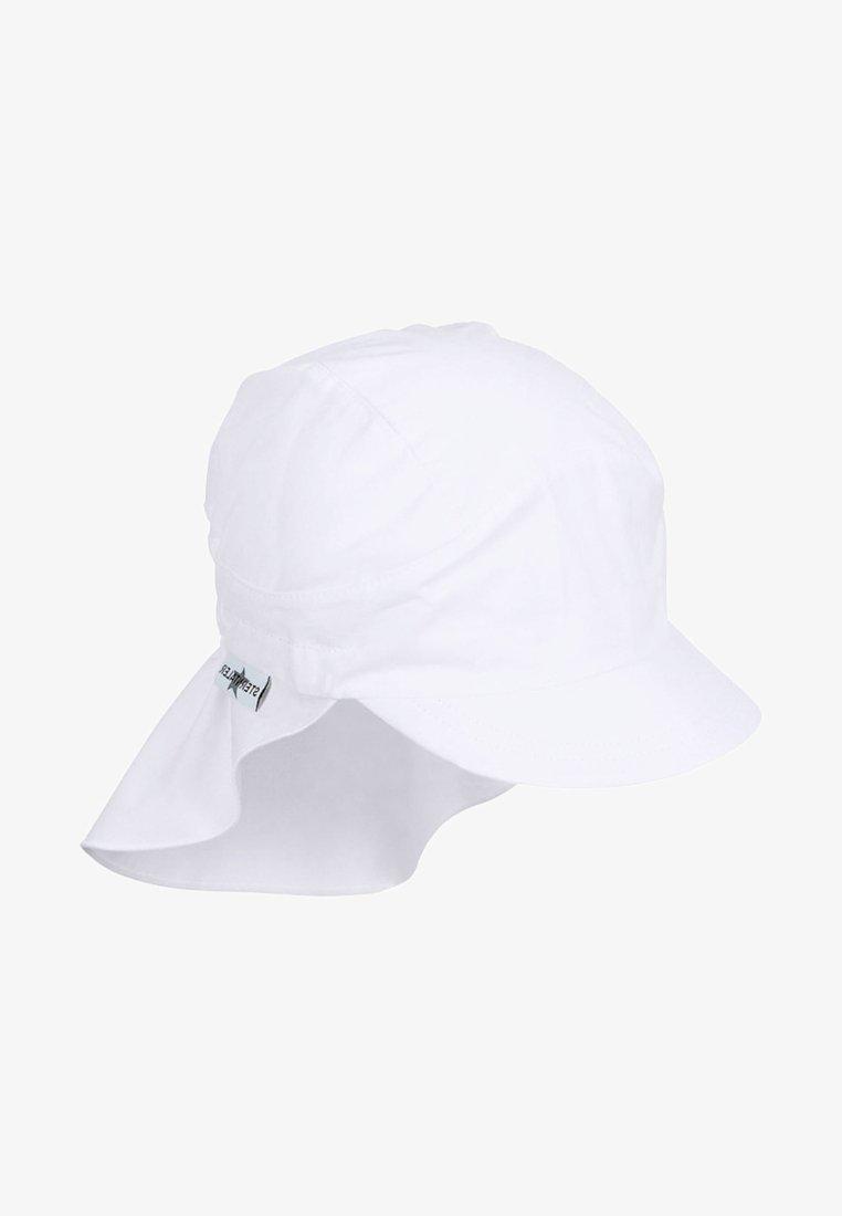 Sterntaler - NACKENSCHUTZ - Hat - white