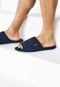 Next - Slippers - dark blue - 2
