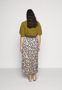 Persona by Marina Rinaldi - CAIRO - A-line skirt - multi-coloured - 2