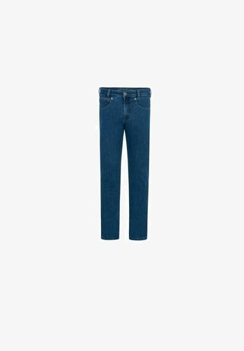 FREDDY - Straight leg jeans - stone washed