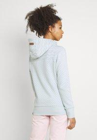 Ragwear - NUGGIE - Sweatshirt - light mint - 2
