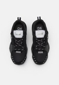 Versace Jeans Couture - GRAVITY - Trainers - nero - 3