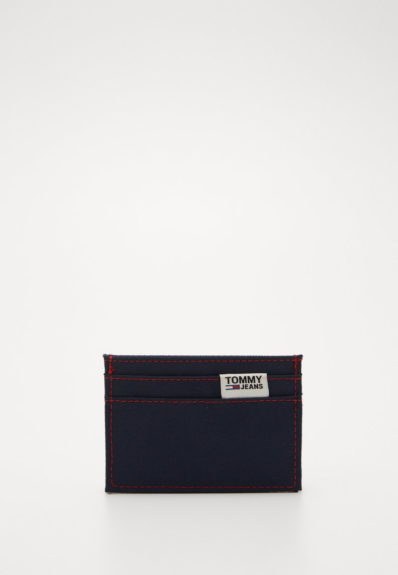 Tommy Jeans - TJM CAMPUS  CC HOLDER - Wallet - blue