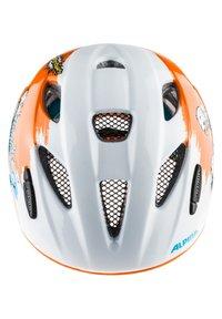 Alpina - Helmet - disney donald duck - 2