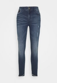 Cartoon - Slim fit jeans - middle blue denim - 3