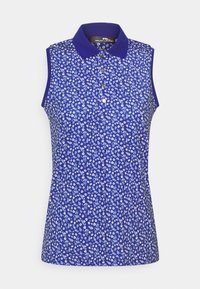 Polo Ralph Lauren Golf - SLEEVELESS - Polotričko - blue - 5