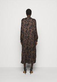 Bruuns Bazaar - ROSELLA DRESS - Day dress - black - 2