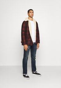 Levi's® - 501® ORIGINAL FIT - Jeans straight leg - block crusher - 1