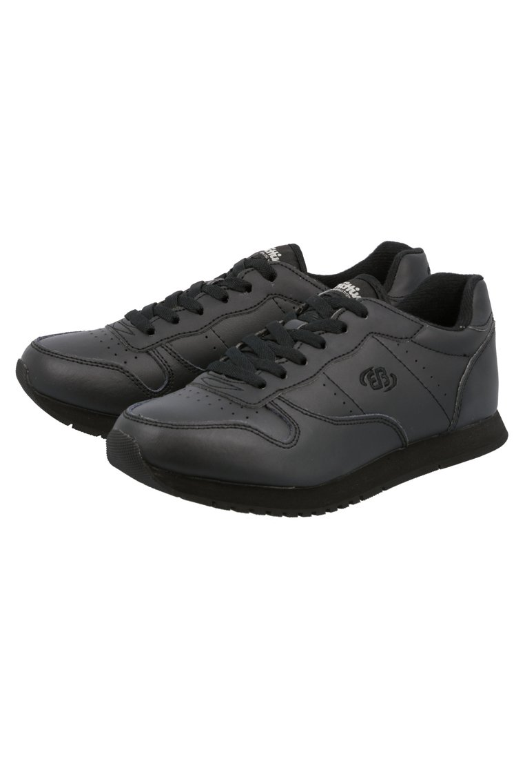 Brütting DIAMOND CLASSIC - Sneaker low - black/schwarz - Herrenschuhe NW8DJ
