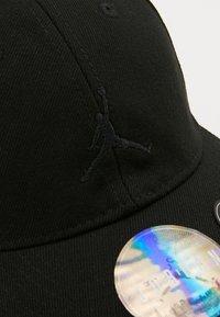 Jordan - FLOPPY CAP - Cap - black - 2