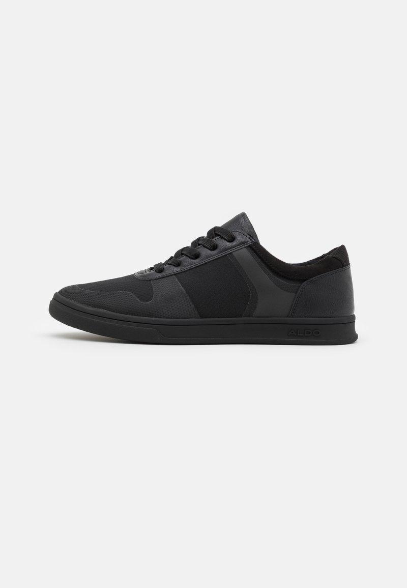 ALDO - FEASEN - Sneaker low - black