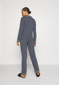 s.Oliver - Pyjamas - dark blue - 2