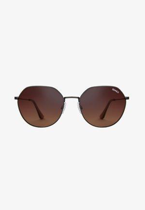 Sluneční brýle - dark gunmetal
