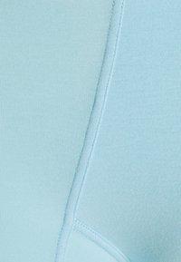 Moschino Underwear - TRUNK - Underbukse - crystal blue - 2