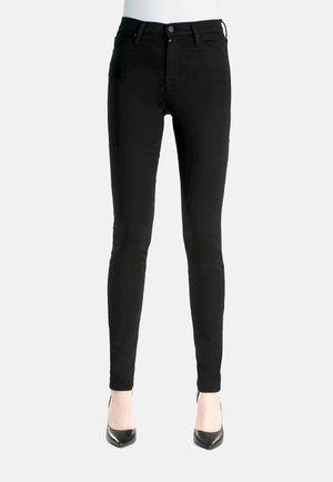 COJ - Slim fit jeans - stay black