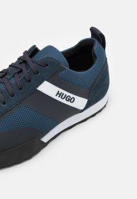 HUGO - MATRIX - Trainers - dark blue - 5