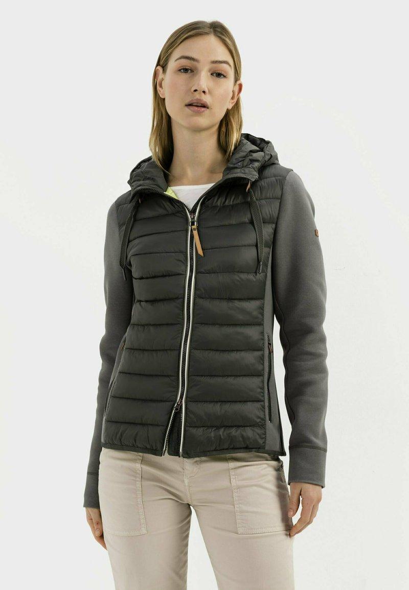 camel active - Winter jacket - khaki