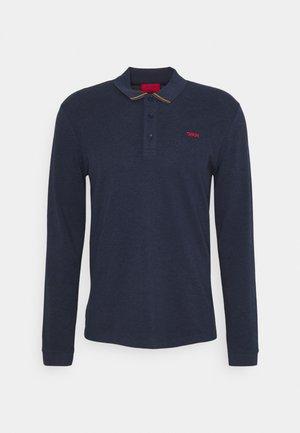 DONOL - Polo shirt - open blue