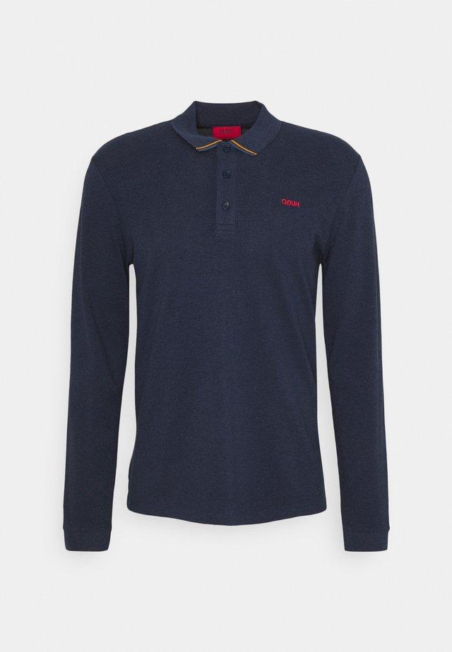 DONOL - Poloshirt - open blue