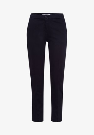 STYLE MARON - Trousers - navy