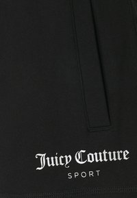Juicy Couture - HEAVEN SHORT - Short de sport - black - 2