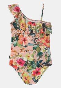 Molo - NET - Swimsuit - pink - 1