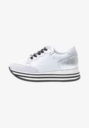 STRIPY - Sneakers laag - white