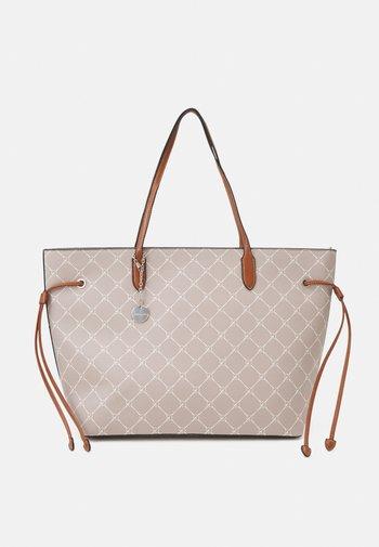 ANASTASIA CLASSIC - Tote bag - taupe