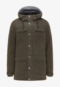 Petrol Industries - Parka - forest - 4