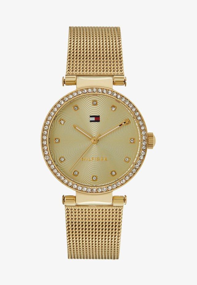 SOPHISTICATED SPORT - Uhr - gold-coloured