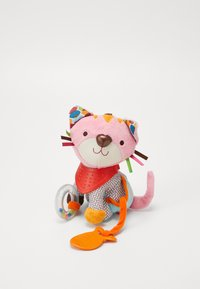 Skip Hop - BANDANA BUDDIES - Knuffel - multi-coloured/pink - 2